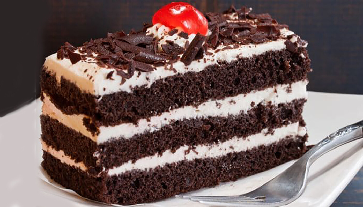 Black Forest - Pastry - Regular