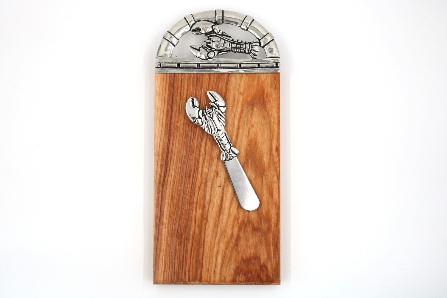 Lobster Mini Board with Knife