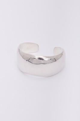 Sterling Bracelet -  Cuff
