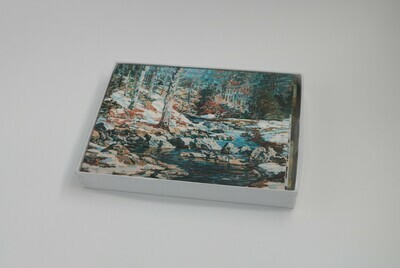 Landscape Collection 8 Assorted Notecards and Envelopes