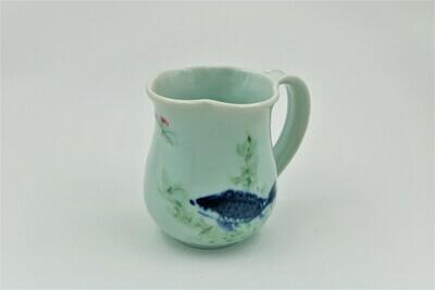 Young Kang Fish Mug