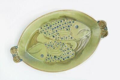 Deborah Williams Fish Platter