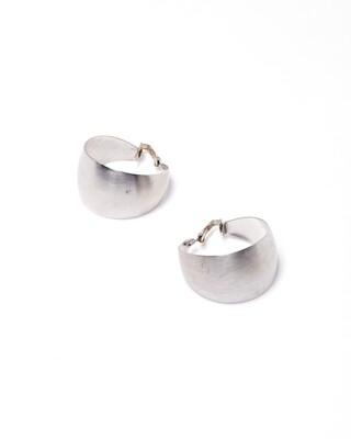 Hoop Earrings - Clips