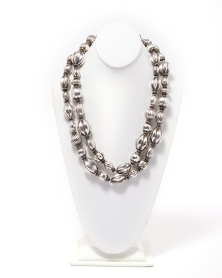 Sterling Necklace 48