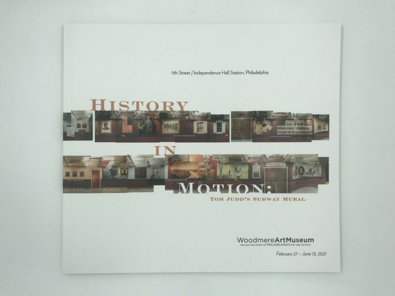 History in Motion Catalogue