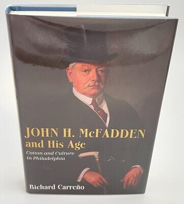 John McFadden Biography