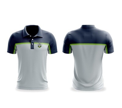 Raiders Polo #2