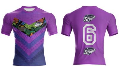 Storm Jersey #1