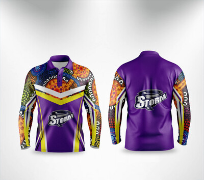 Storm Long Sleeves #1