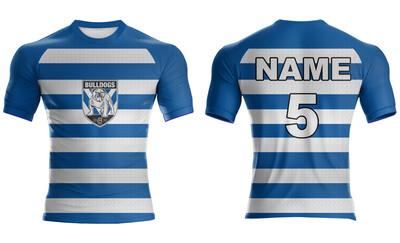 Bulldogs Jersey #1