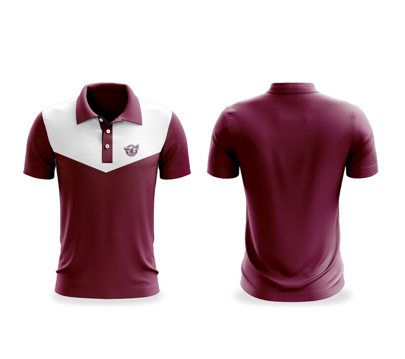 Manly Polo #2
