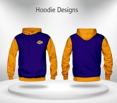 LA Lakers Hoodie #2
