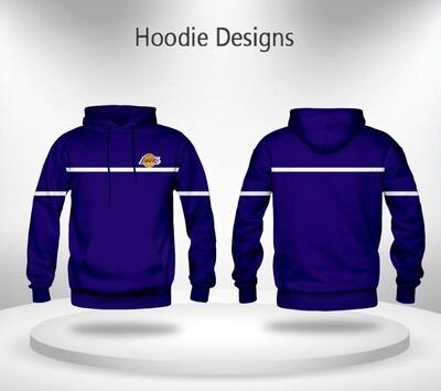 LA Lakers Hoodie #3