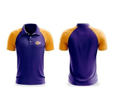 LA Lakers Polo #2