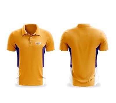 LA Lakers Polo #1