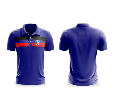 Bulldogs Polo #2