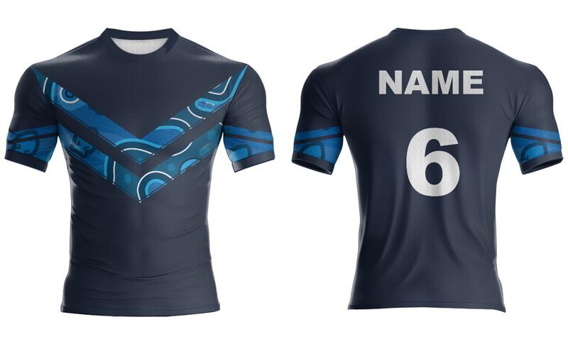 NSW Origin Jersey #2