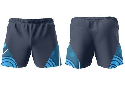 Blues Shorts #1