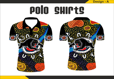 Panthers Polo #4