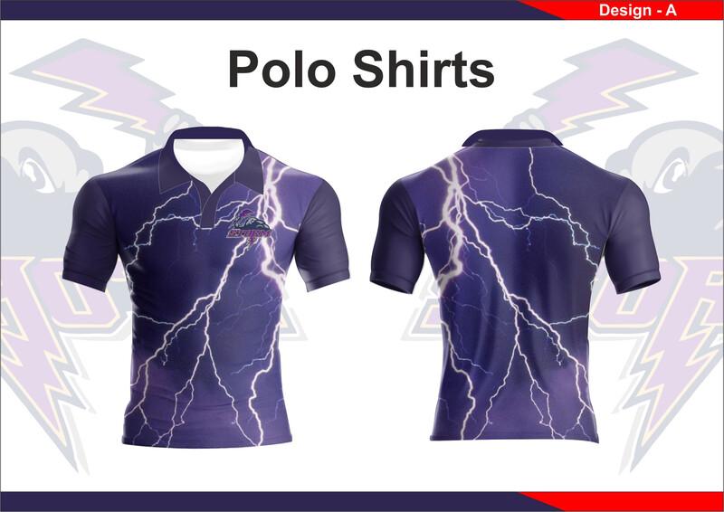 Storm Polo #5