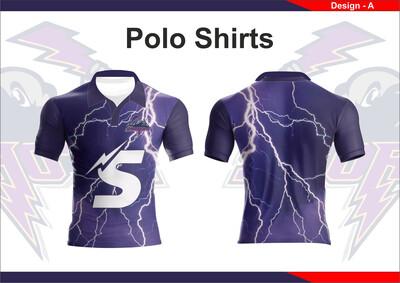 Storm Polo #6