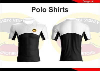 Souths Polo #1