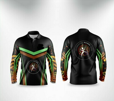NAIDOC 2021 LONG SLEEVE #1