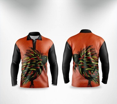 NAIDOC 2021 LONG SLEEVE #2
