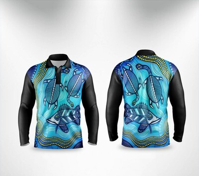 NAIDOC 2021 LONG SLEEVE #3