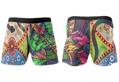 Limits Shorts #2