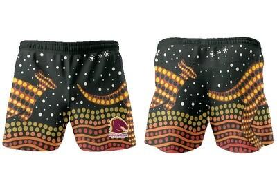 Brisbane Shorts #2