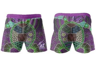 Storm Long Shorts #1