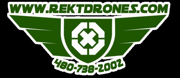 REKT DRONES_MESA