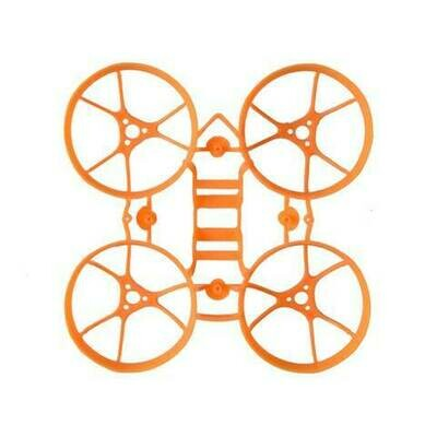 Meteor65 Brushless Whoop Frame (Orange)