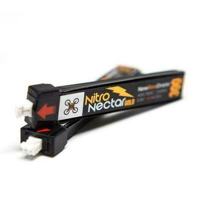NBD 1S 300mah (4Pk)