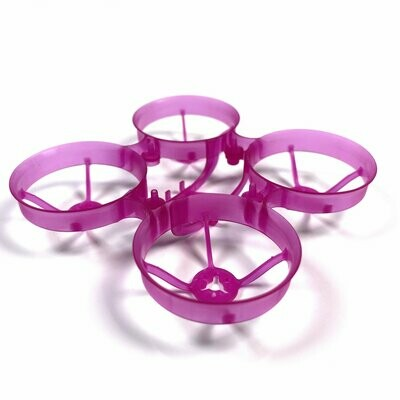 Cockroach Brushless Frame (Pink)
