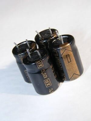 1000uF 25v capacitors