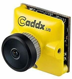 Caddx Turbo F2