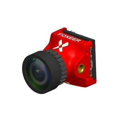 Foxeer Predator V5 Nano 1000TVL CMOS 4:3/16:9 PAL/NTSC FPV Camera (1.7mm)