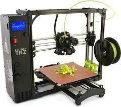 3D Printer Repair