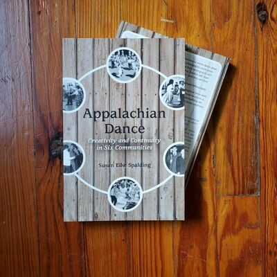 Appalachian Dance by: Susan Spalding