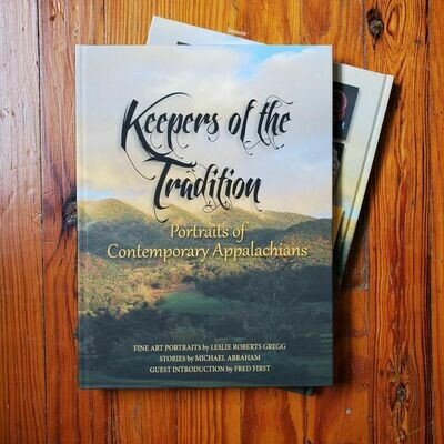 Keepers of the Tradition by: Michael Abraham