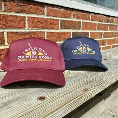Floyd Country Store High Crown Hat