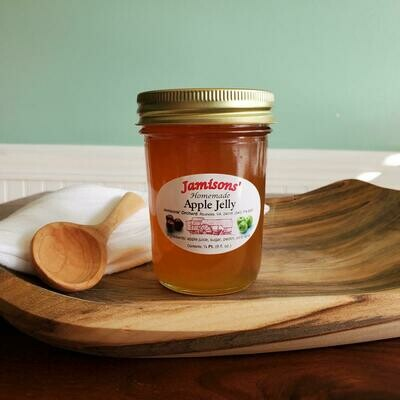 Jamisons' Homemade Apple Jelly