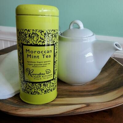 Riverstone Moroccan Mint Tea