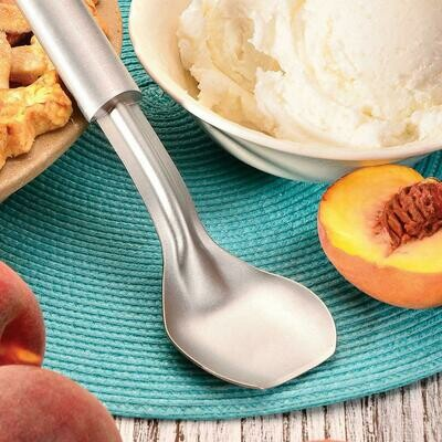 Rada Ice Cream Scoop Silver Handle R137