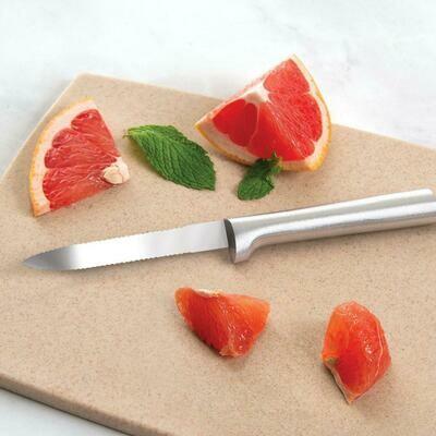 Rada Grapefruit Knife Silver Handle R130