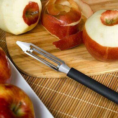 Rada Deluxe Vegetable Peeler