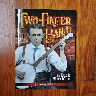 Two-Finger Banjo by: Dick Sheridan