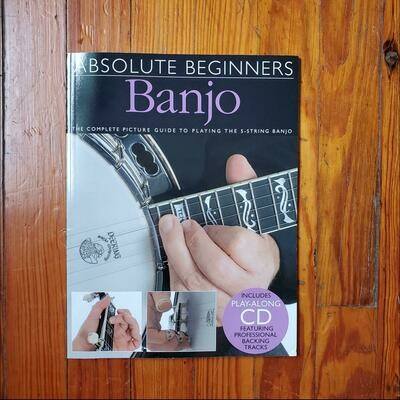 Absolute Beginners - Banjo by: Bill Evans